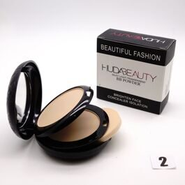 Huda Beauty 2 in 1 №2