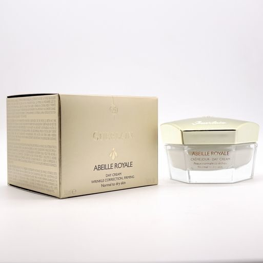 КРЕМ ДНЕВНОЙ GUERLAIN ABEILLE ROYALE 50ml
