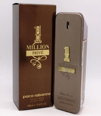PACO RABANNE 1 MILLION $ PRIVE FOR MEN EDT 100ML