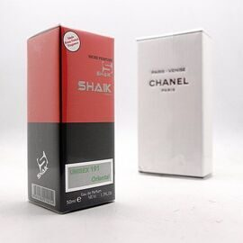SHAIK MW 191 (CHANEL PARIS - VENISE UNISEX) 50ml W