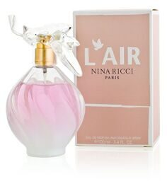 NINA RICCI L`AIR  EDP 100ML