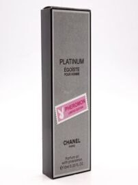 CHANEL EGOISTE PLATINUM 10ml
