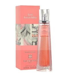 GIVENCHY LIVE IRRESISTIBLE, 75ML