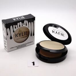 Пудра Kylie Silky Powder Waterproof  №1