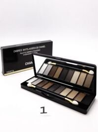 CHANEL eyeshadow palette №1