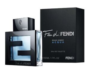 FAN DI FENDI POUR HOMME ACQUA, 100ML, EDT