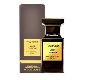 "TOM FORD  ""NOIR DE NOIR"" UNISEX  EDP 100 ML"