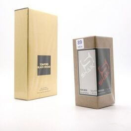 SHAIK M 89 (TOM FORD BLACK ORCHID FOR MEN) 50ml