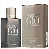 GIORGIO ARMANI AQUA DI GIO LIMITED EDITION FOR MEN EDT 100ML