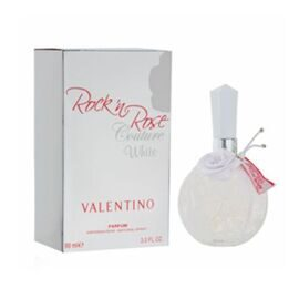 VALENTINO ROCK N ROSE COUTURE WHITE FOR WOMEN EDP 90ML