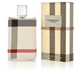 BURBERRY LONDON FOR WOMEN 90 ML