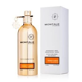 ТЕСТЕР MONTALE ORANGE FLOWERS UNISEX EDP 100ML
