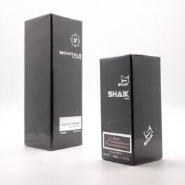 SHAIK M 145 (MONTALE FRUITS OF THE MUSK UNISEX) 50ml W