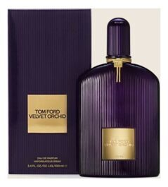 TOM FORD VELVET ORCHID, UNISEX  EDP 100ML