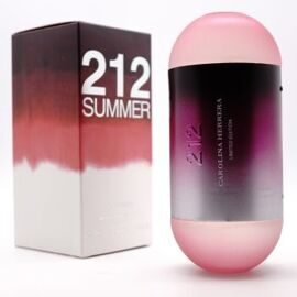 CH 212 SUMMER LIMITED EDITION FOR WOMEN EDT 100ML