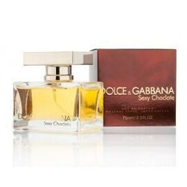 DOLCE & GABBANA THE ONE SEXY CHOCOLATE FOR WOMEN EDP 75ML