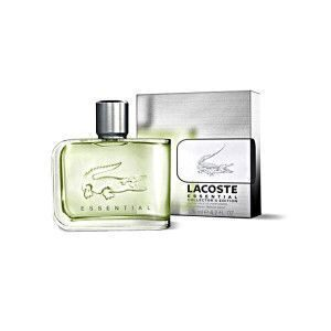LACOSTE ESSENTIAL COLLECTORS EDITION FOR MEN EDT 125ML
