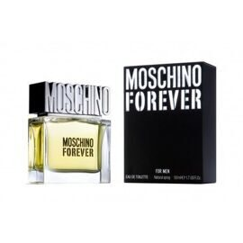 MOSCHINO FOREVER MEN, 100 ML, EDT