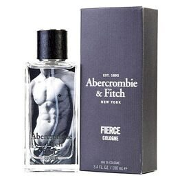 ABERCROMBIE & FITCH FIERCE FOR MEN COLOGNE 100ml