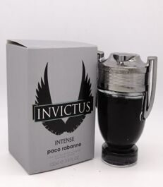 PACO RABANNE INVICTUS INTENSE FOR MEN EDT 100ML