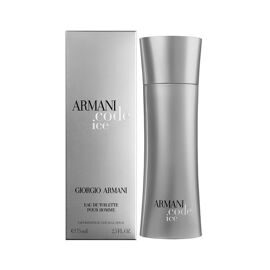 GIORGIO ARMANI CODE ICE FOR MEN 100ML