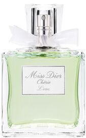 DIOR MISS DIOR CHERIE L'EAU FOR WOMEN EDT 100ML