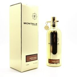 MONTALE DARK AOUD UNISEX EDP 100ML