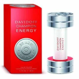 DAVIDOFF CHAMPION ENERGY FOR MEN EDT 90ML