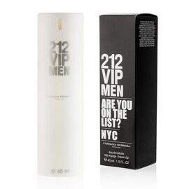 CH 212 VIP FOR MEN EDT 45ml