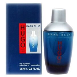 HUGO BOSS DARK BLUE FOR MEN 100ML