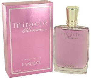 LANCOME MIRACLE BLOSSOM FOR WOMEN L'EDP 100ML
