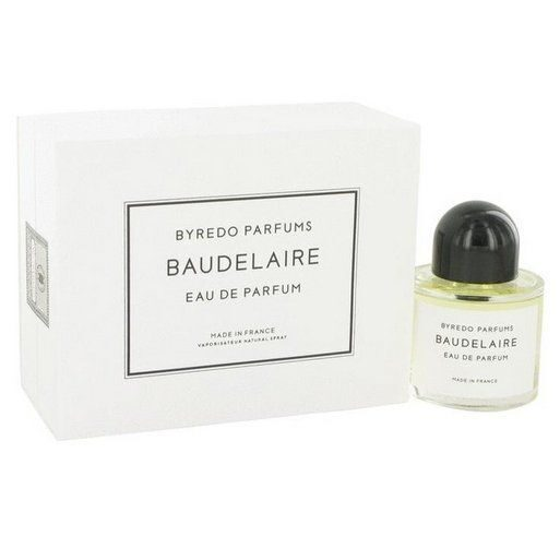 BYREDO PARFUMS BAUDELAIRE FOR MEN EDP 100ML