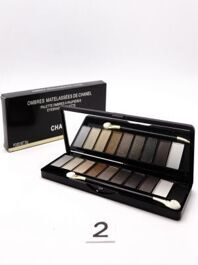 CHANEL eyeshadow palette №2