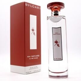 BVLGARI EAU PARFUMEE AU THE ROUGE FOR WOMEN EDC 100ML