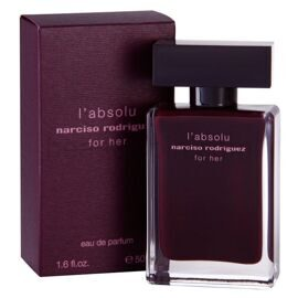NARCISO RODRIGUEZ L`ABSOLU  FOR WOMEN EDP 90ML