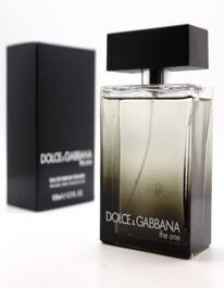 D&G THE ONE FOR MEN EDP 100ML