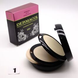 DermaCol 2 in 1 №1