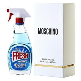 MOSCHINO FRESH COUTURE FOR WOMEN EDT 100ml