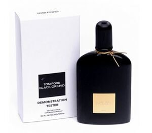 TOM FORD BLACK ORCHID FOR WOMEN TESTER