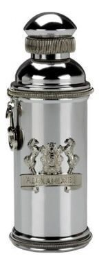 ТЕСТЕР ALEXANDRE.J THE COLLECTOR SILVER OMBRE UNISEX EDP 100ML