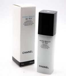 CHANEL Hydra Beauty (gel yeux) сыворотка
