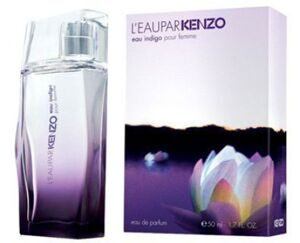 KENZO L'EAU PAR INDIGO FOR WOMEN EDP 100ML