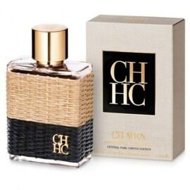 CH CH CENTRAL PARK LIMITID EDITION FOR MEN EDT 100ML