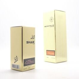 SHAIK M 153 (MONTALE ORANGE FLOWERS UNISEX) 50ml W