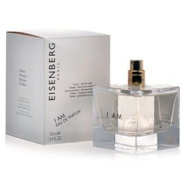 ТЕСТЕР EISENBERG I AM FOR WOMEN EDP 100ml
