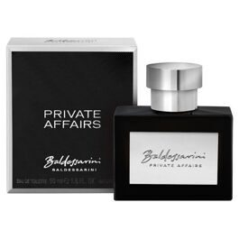 Hugo Boss - Baldessarini Private Affairs