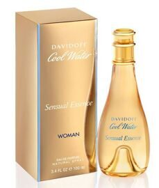 COOL WATER SENSUAL ESSENCE DAVIDOFF EDP 100ML