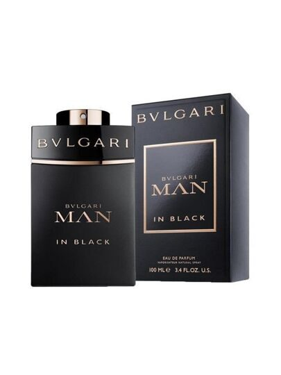 BVLGARI MAN BLACK , 100ML, EDP