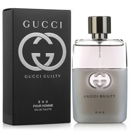 GUCCI GUILTY E A U FOR MEN EDT 90ML