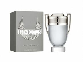 PACO RABANNE INVICTUS FOR MEN EDT 100ML